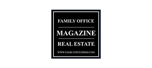 Family Office Real Estate Magazine
