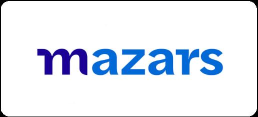 mazars template logo